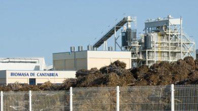 Photo of Ayudas por más de 300.000 euros para extraer biomasa forestal residual