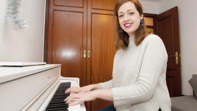 Photo of El piano como terapia