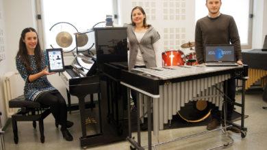 Photo of Una comunidad digital para músicos