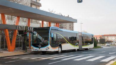 Photo of La Covid reduce un 35% los usuarios del transporte público en Santander