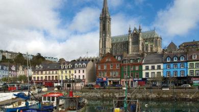 Photo of Irlanda reabre al turismo internacional a partir del 19 de julio