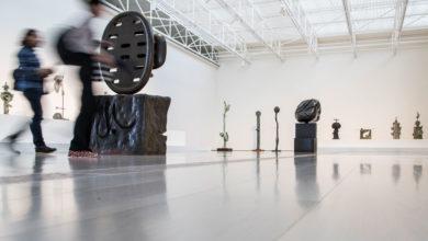 Photo of El Centro Botín reúne la mayor muestra de escultura que se haya visto de Miró