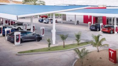 Photo of Tesla instalará uno de sus supercargadores en Santander