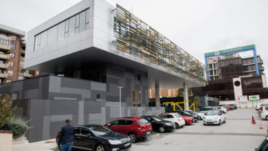 Photo of El Centro Cívico de Cazoña por fin abre sus puertas