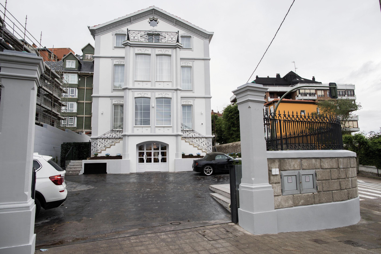 Chalé Finales Del Xix Cantabria En Convertido Económica Un De Hotel mnwN80