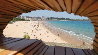 Photo of Cantabria ha sido el principal destino este verano de los españoles en relación a su población