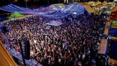 Photo of La fiesta se convierte en un gran motor económico