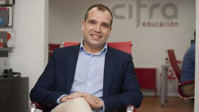 Photo of Cifra educación: La app que revoluciona los centros