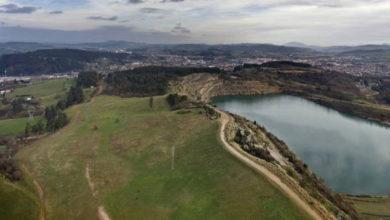 Photo of Amica quiere hacer un parque temático prehistórico en los terrenos de la mina de Reocín
