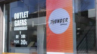066ef0f56a La startup catalana Thunder Glasses abre su primera tienda física y se  transforma en óptica