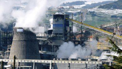 Photo of Nueve industrias de Cantabria recibirán 3,38 millones de compensación de emisiones de CO2