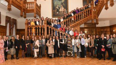 Photo of Mujeres Influyentes de Cantabria pone cara al talento y al trabajo femenino