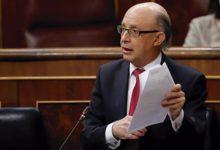 Photo of Varapalo de la UE a la amnistía de Montoro por las multas sobre los bienes en el exterior