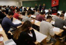 Photo of Fijadas las fechas de las últimas pruebas de la OPE en la Administración General para octubre