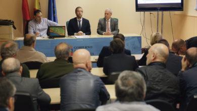 Photo of El Gobierno le pide al Puerto una prórroga para la Ciudad del Transporte