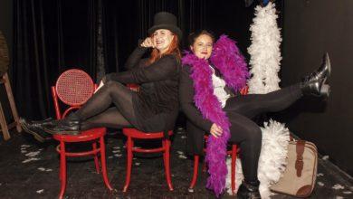 Photo of La Media luna: El espacio artístico que aúna cabaret, teatro y baile