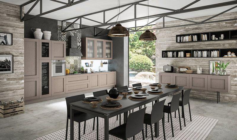 Sevilla trae el diseño italiano a las cocinas gracias al acuerdo ...