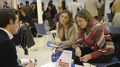 Photo of Más de 50 empresas reclutan talento en la XIV Feria de Empleo de CESINE