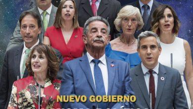 Photo of LA MISMA POLÍTICA… CON OTRAS CARAS