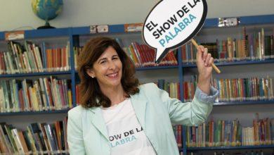 Photo of El Show de la Palabra: Aprender a hablar en público puede ser divertido