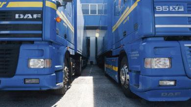 Photo of Más vehículos pero menos empresas de transporte