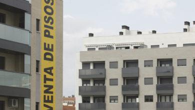 Photo of El precio de la vivienda en Cantabria aumenta un 1,3% en el segundo trimestre