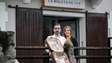Photo of La Maleta de Luz: