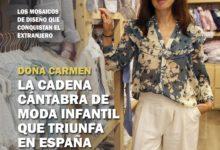 Photo of LA CADENA  CÁNTABRA DE  MODA INFANTIL QUE TRIUNFA EN ESPAÑA