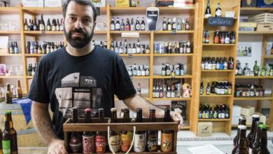 Photo of Espuma de Bar: El paraíso para los amantes de la cerveza