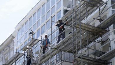 Photo of La parálisis de las administraciones hunde la obra pública
