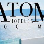 Photo of La socimi Atom Hoteles adquiere el Hotel Tryp Coruña por 12,9 millones