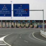 Photo of El peaje de las autopistas subirá un 0,84% a partir del 1 de enero