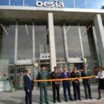 Photo of Grupo Oesía presenta un plan de expansión desde su nuevo edificio en Murcia