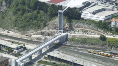 Photo of La movilidad vertical de Santander, una bombona de oxígeno para la construcción