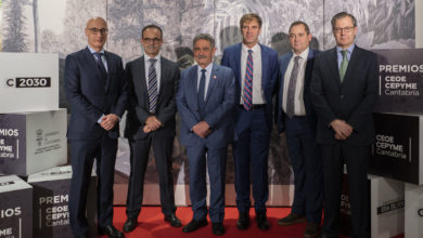 Photo of Premios CEOE-Cepyme Cantabria 2019