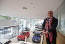 Photo of Parte Automóviles inaugura su nuevo concesionario en El Campón