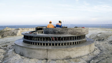 Photo of Viesgo trata de recuperar tamaño con más parques eólicos