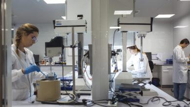 Photo of La nueva fábrica de Cantabria Labs prepara a la compañía para otro salto de gigante