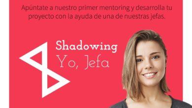 Photo of El primer mentoring del programa 'Yo, jefa' busca estudiantes que quieran emprender
