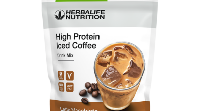 Photo of Herbalife Nutrition lanza un café con proteínas