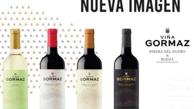 Photo of El vino Viña Gormaz estrena imagen y representa los horizontes del suelo en su nueva etiqueta