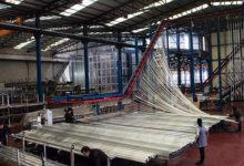 Photo of La producción industrial de Cantabria se dispara un 26% en marzo