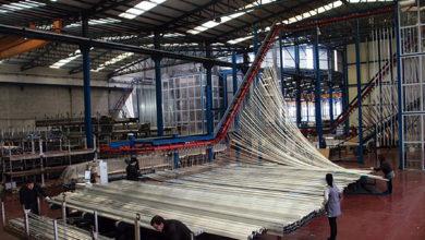 Photo of La producción industrial se dispara un 34,9% en Cantabria en mayo, más que la media