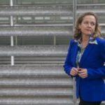 Photo of Calviño trasladará al Eurogrupo el lunes el compromiso del nuevo Gobierno con la disciplina fiscal