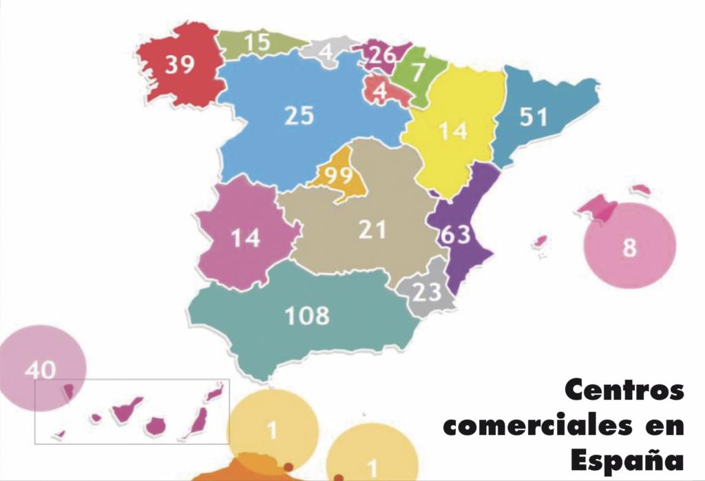 Los centros comerciales cada vez conocemos mejor al cliente' - Cantabria  Económica