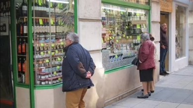 Photo of Las ventas de comercios minoristas incrementan en Cantabria