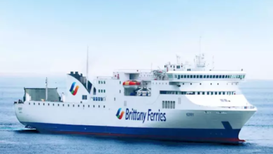Photo of Brittany Ferries cancela la ruta de Santander y la lleva a Bilbao