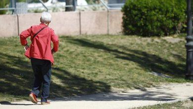 Photo of La pensión media de jubilación alcanza los 1.217,9 euros en Cantabria