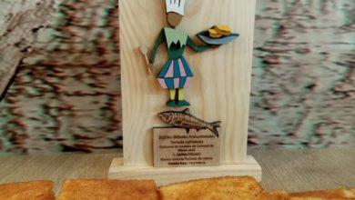 Photo of Bizkarra obtiene el primer premio en el concurso de Tostadas de Carnaval