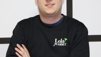 Photo of Javier Erro, nombrado Chief Financial Officer de Lola Market